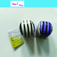 Promotional toy sports toy soft toy juggling ball