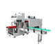 Empty Bottles Automatic shrink Packing Machine