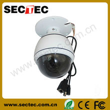 Hot sell 2014 new products panasonic high speed dome camera