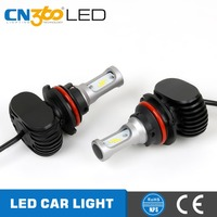 N1 S1 6000k 8000 lumen led headlight conversion kit,led headlights for trucks