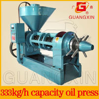 8T/24H YZYX130 agriculture machinery macadamia nuts oil processing equipments