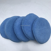 Care Supplies Car Waxing Hand Soft Cleaning Sponge