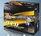 H4 HL 6000K 8000K light kit