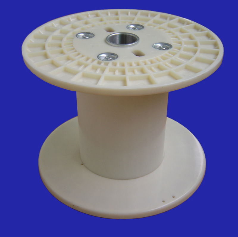 abs plastic empty wire spools for PN400