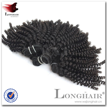 Original Minimum Shedding Guarantee Spiral Curl Hair
