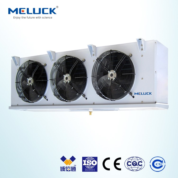 Cool-blast Air Coolers (DL Series)