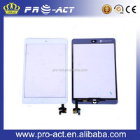 New Product for iPad Mini 2 Touch Screen Digitizer with IC and Home Button