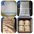 99.2% White Powder High Quality Ammonium Bicarbonate