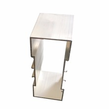 top quality aluminium profiles for door&windows