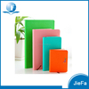 High Quality PU Cover A4 Notebook