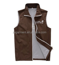 SALE PROMOTION VEST MADE IN CHINA OEM
