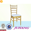 Hot sale Metal tubular chiavari chair