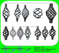 wrought iron bird cages for railing fence grill gate