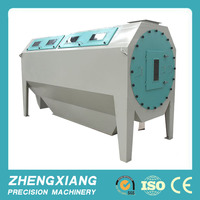 Pre-cleaning Machine Of Poultry Feed Grain Raw Materials