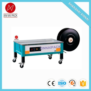 Quality unique packing strapping winding machine