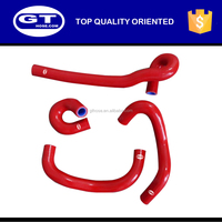 silicone radiator hose kits for NISSAN Skyline R33 / R34 Heater hoses