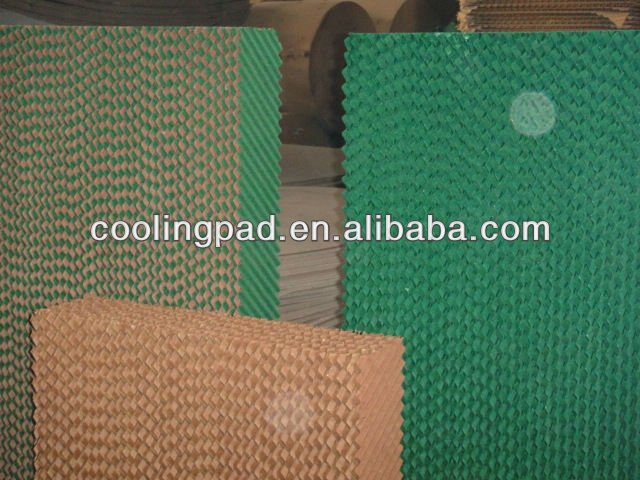 water pad/air curtain