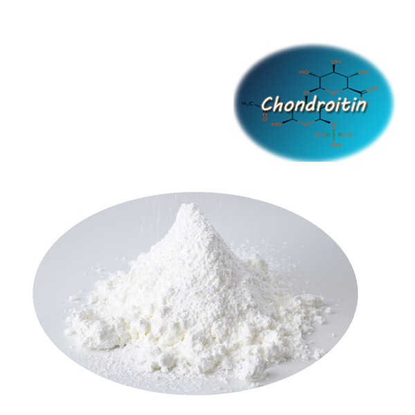 2017 Pharmaceutical grade Pure Bovine Chondroitin Sulfate for health care CAS NO. 9007-28-7 high quality & fast delivery