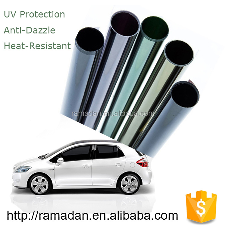 High quality hot sale heat-resistant solar window film adhesive 3m car window tint