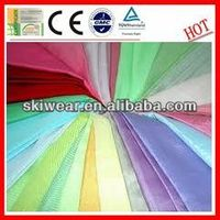 newtest design foam backed polyester fabric waterproof