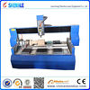 4 Axis rotating CNC Carving Machine for the cylinder engraving