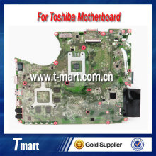 100%Working Laptop Motherboard For Toshiba L750 HM55 A00008L750 HM55 A000080820 0820 fully test