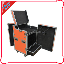 widely use mixer audio rack case