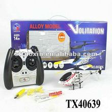 WITH GYRO 3.5 CHANNELS RC HELICOPTER,ALLOY HELICOPTER