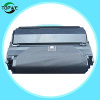 Office supply Compatible Toner Cartridge For Lexmark E260 E360 E460 laser printer