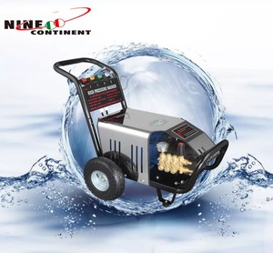 Automatic high pressure Stainless Steel car washing equipment
