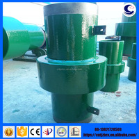 "API 5X60 48""150 class Anti-corrosion sandblasting,Painting surface different type of payment equal Shape isolating Joint"