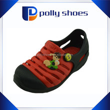 Breathable eva clogs,cheap clogs italy,hot cartoon kid clogs shoe
