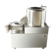 TT-VC80(TT-F125) 80Kg Per Hour Commercial Potato Chip French Fry Cutter