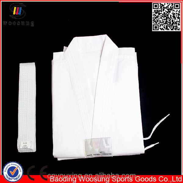 Taekwondo dobok suits wholesale martial arts supplies