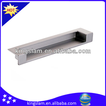 Hot Selling Zinc Alloy Cabinet Handle for Drawer Door