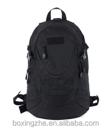 Personality military outdoor hiking backpack,hot sale clambing hiking backpack