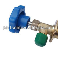 R134a Auto Refrigerant Can Tap Valve