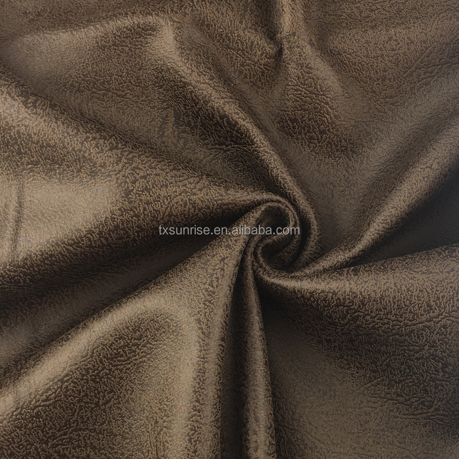 china alibaba suppliers suede fabric for furnishing with free sample supplied