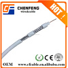 Factory Price RG6 Coaxial Cable