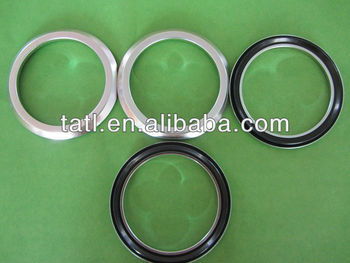 Carbon steel +NBR/Viton RE seal