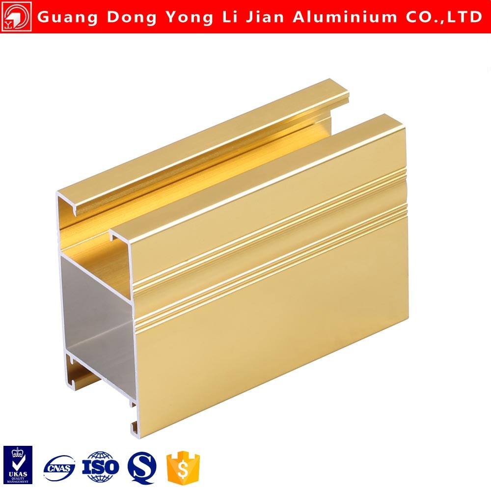 2017 Hot Sale aluminum track for sliding door