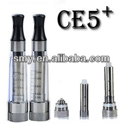 wickless rebuildable CE5+ clearomizer