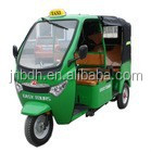 200CC bajaj motorcycle taxi car passenger tricycle for Africa
