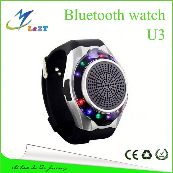 DG-U8 1.44 inch bluetooth watch with capacitive touch screen sport watch on sale