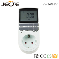 JECTE Timer Socket Plug In Programmable
