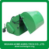 Super quality heavy duty flail mower cutting grass machine made in china
