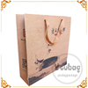 Luxury style mini paper bag design with high quality