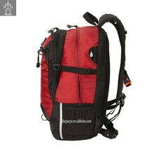 adjustable adventure breathable mountaineering hiking backpack for travelling