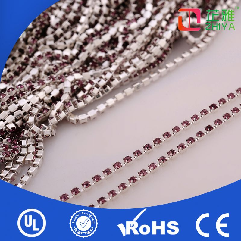 cup chain machine rhinestone empty cup chain