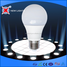 Wholesale Aluminum+Plastic Housing LED Bulb Light Parts A60 with E26 E27 base,SKD CKD LED Bulb Lamp